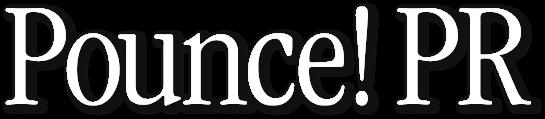 Pounce! PR logo